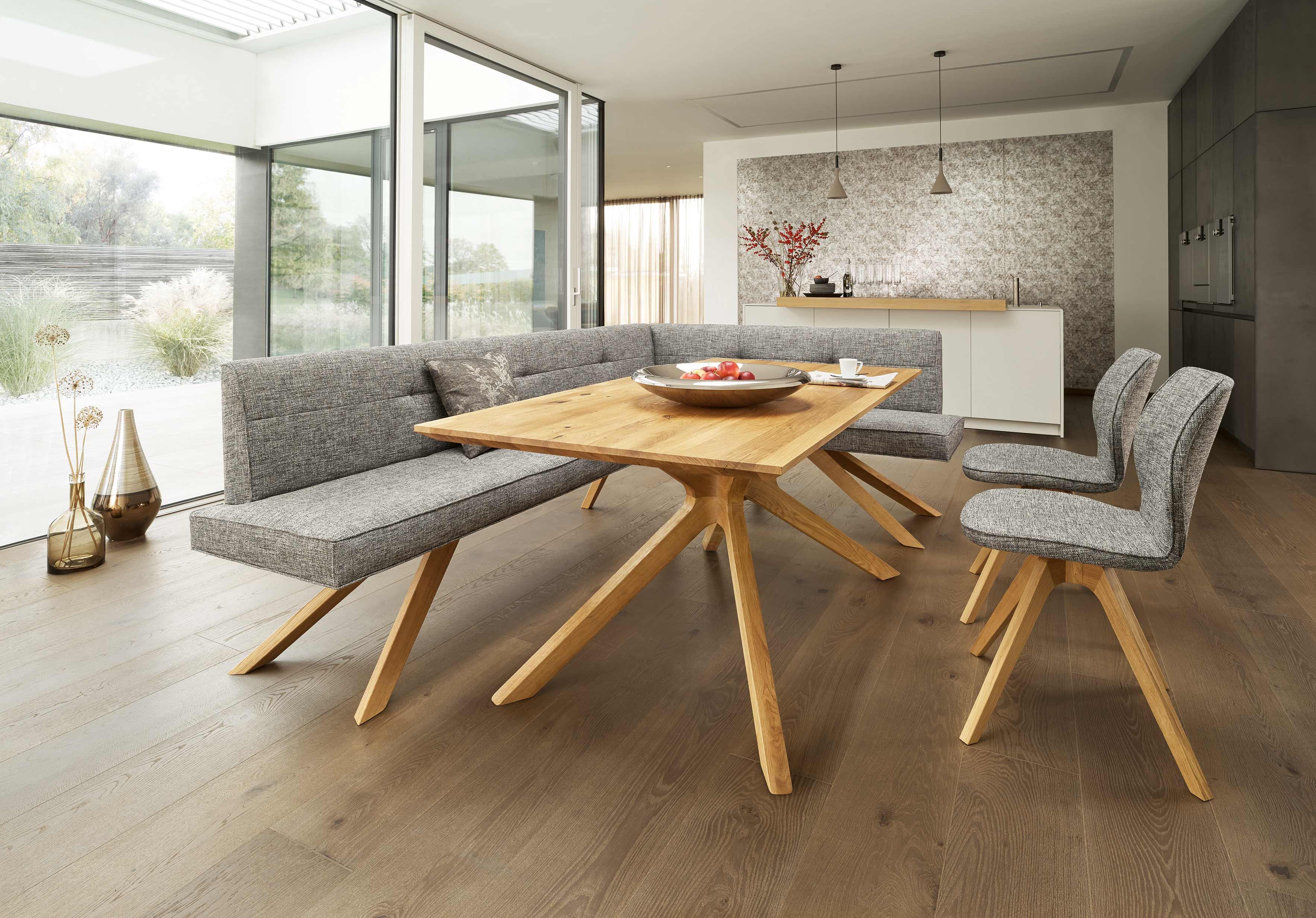 Joop Esszimmermöbel : Zeitlose esszimmermöbel aus massivholz einrichtungshaus bruckner.