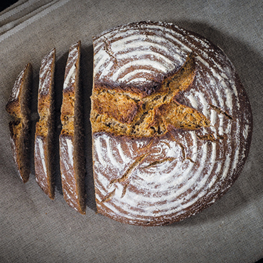Backkurs Brotparty